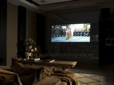 Ana Fajardo- fotografias - decoracion- Casa Decor